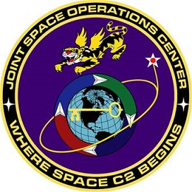 Joint Space Operations Center (JSpOC)